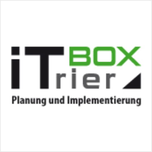 Logo ITBOX